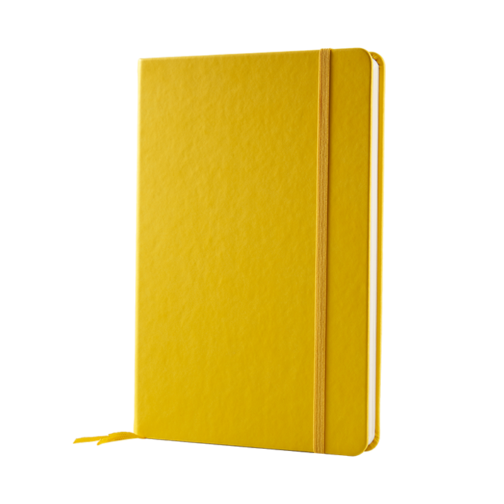 Thermo PU Leather Notebook
