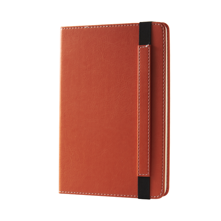 Special Custom Strips Hardcover Notebook